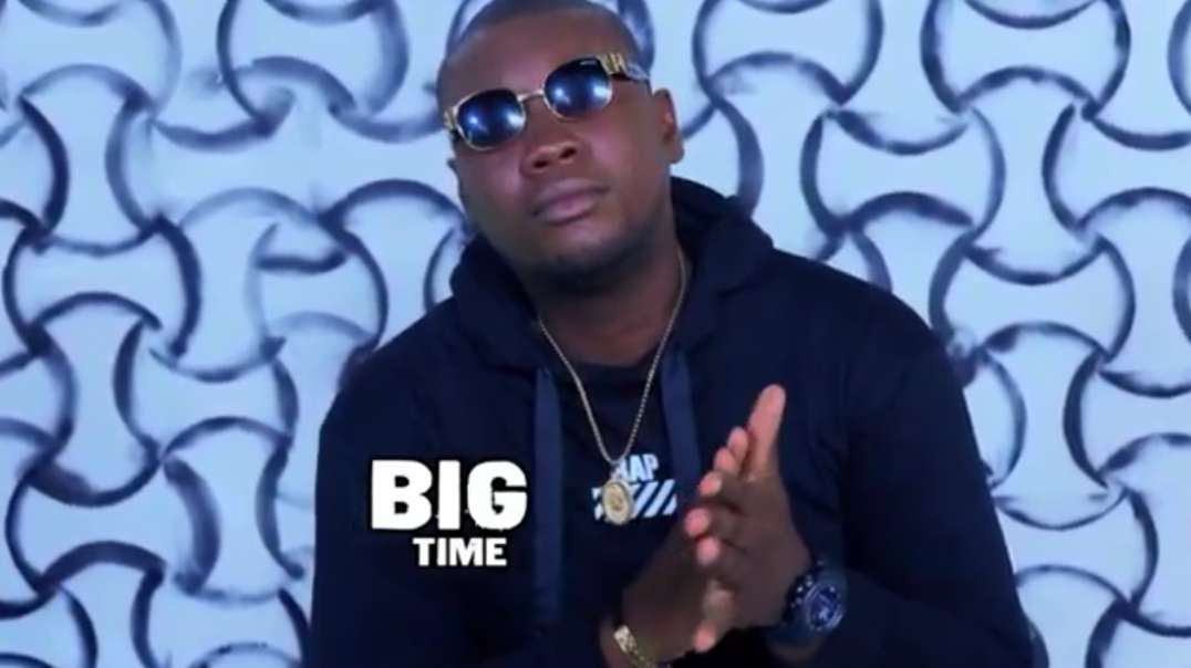 MEDEE_T_-_BIG_TIME_Ft._Kao_Denero_(Official_Music_Video)_Sierra_Leone_Music_2020