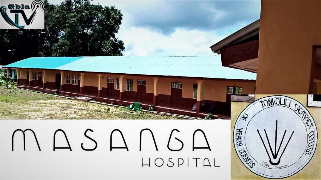 Aspiring Medical Students In Sierra Leone Should Grab This Unique Opportunity From The TDCHS