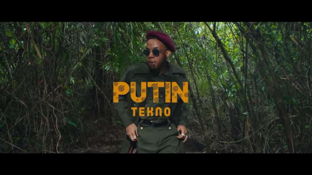 Tekno_PuTTin_(Official_Music_Video)